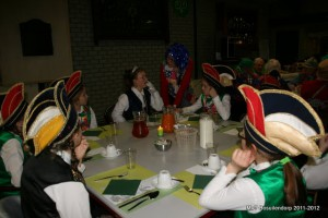 Prinsenbrunch 18-02-2012